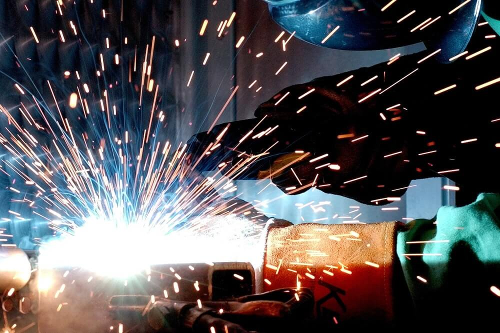 Welding Quiz Questions and Answers