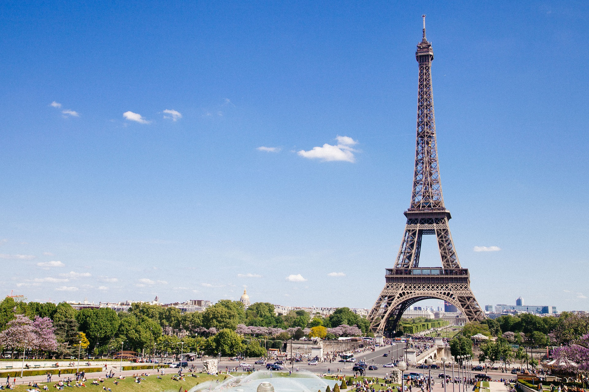 Paris Quiz Questions and Answers