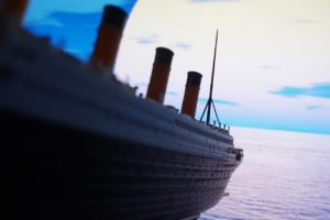 Titanic Quiz Questions and Answers