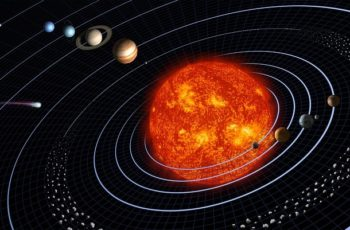 Solar System Quiz Questions and Answers