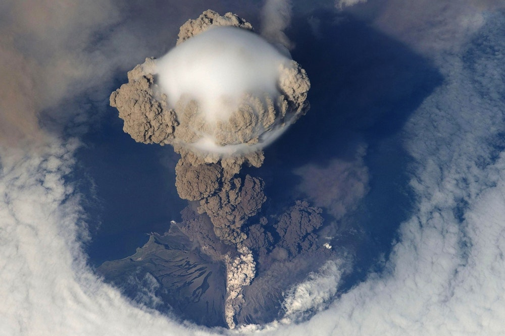 Volcano Quiz Questions And Answers