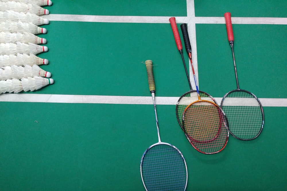 Badminton Quiz Questions and Answers
