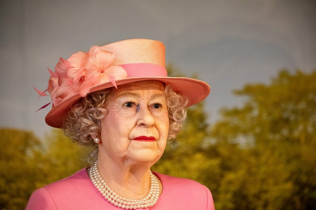 British Monarchy Quiz Questions and Answers