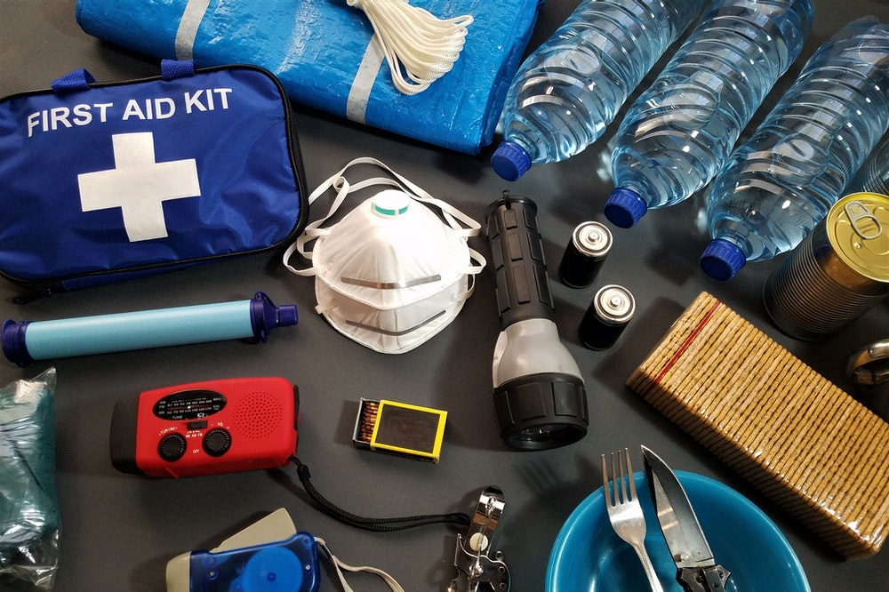 First Aid Quiz Questions And Answers