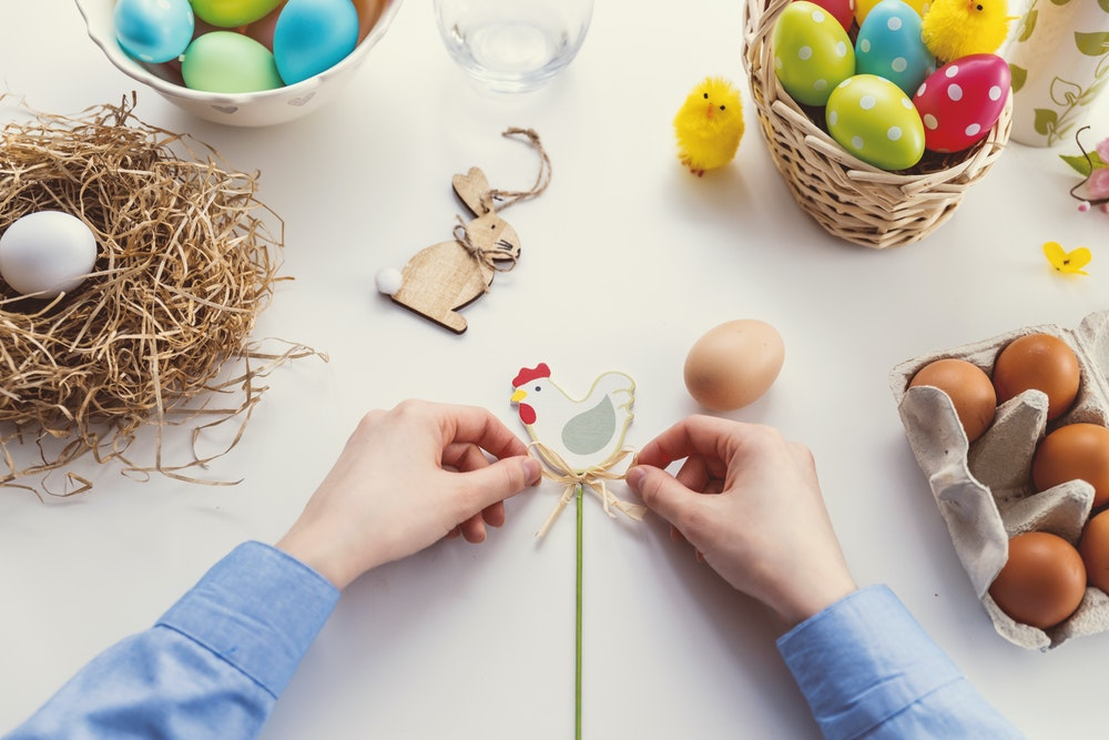 Easter Quiz Questions And Answers