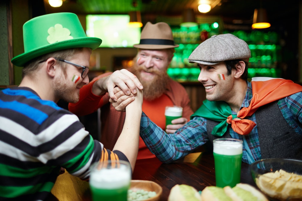 St. Patrick's Day Quiz Questions And Answers