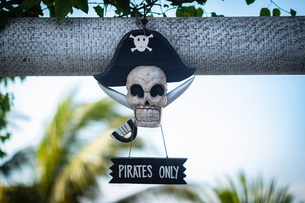Pirates Quiz Questions And Answers