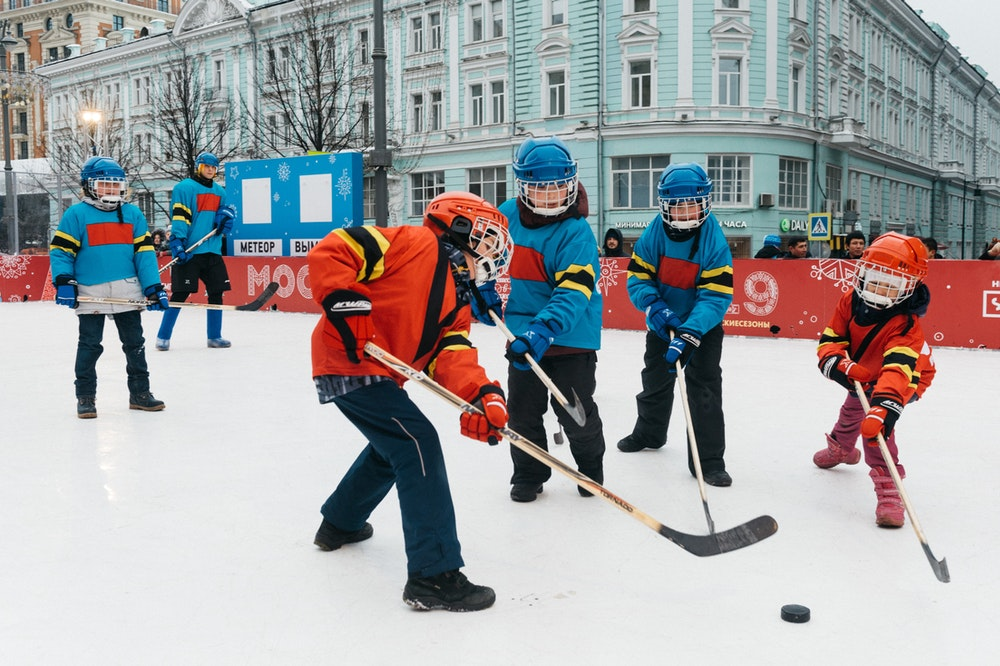 Ice Hockey Quiz Questions and Answers