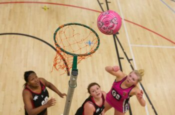 Netball Quiz Questions And Answers