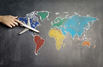 Countries of The World Quiz Questions And Answers