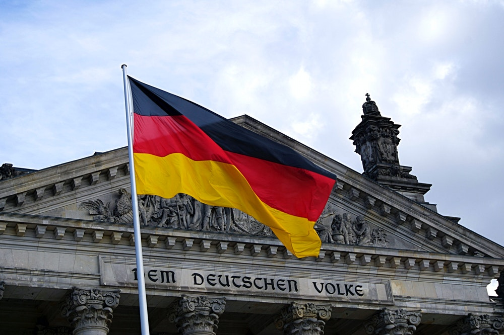 Germany Quiz Questions And Answers