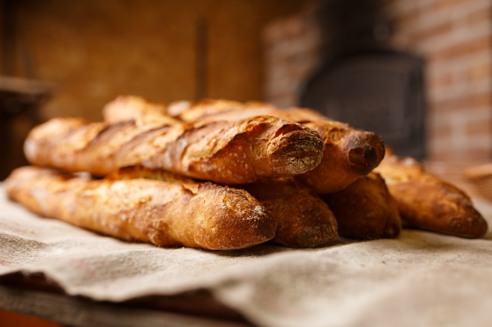 Bread Quiz Questions And Answers