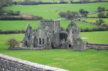 Irish History Quiz Questions And Answers